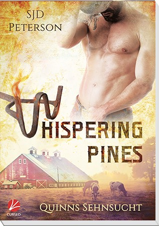Whispering Pines 2: Quinns Sehnsucht