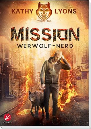 Mission Werwolf-Nerd