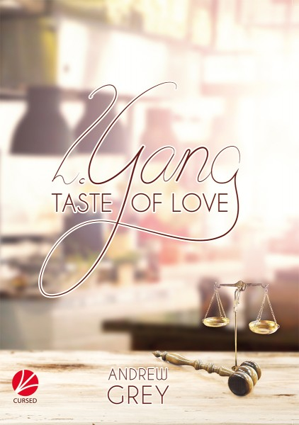 Taste of Love: 2. Gang