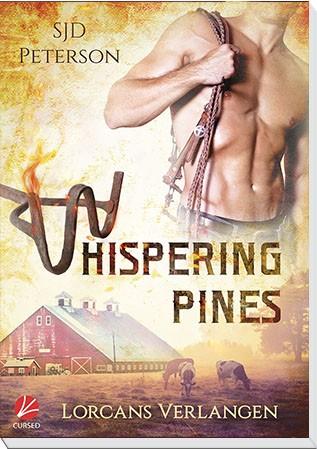 Whispering Pines 1: Lorcans Verlangen