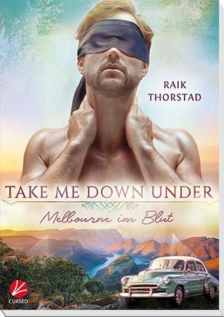 Take me down under: Melbourne im Blut