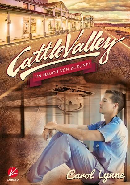Cattle Valley: Ein Hauch von Zukunft
