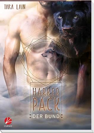 Harker Pack: Der Bund
