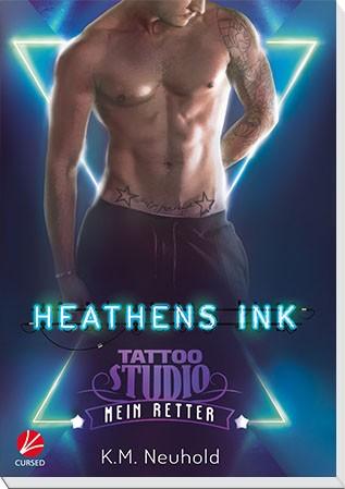 Heathens Ink 1: Mein Retter