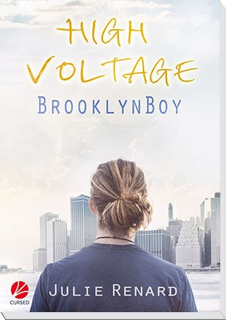 High Voltage: Brooklyn Boy - signiert