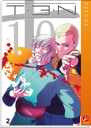 TEN Vol. 2 ENGLISH